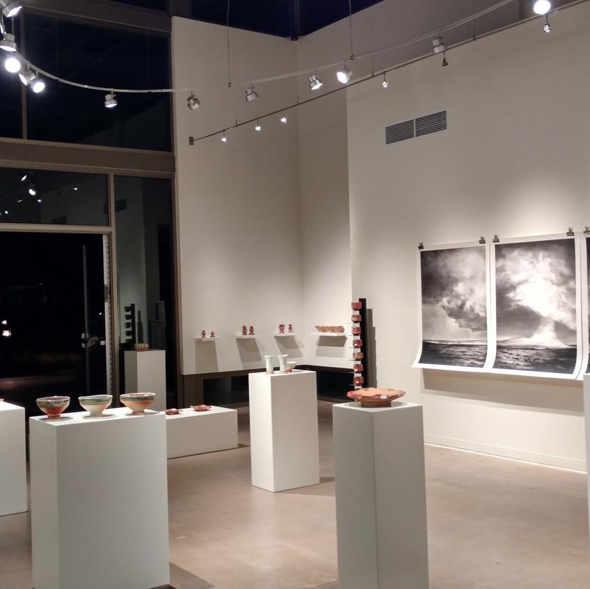 11Rose Gallery Installation