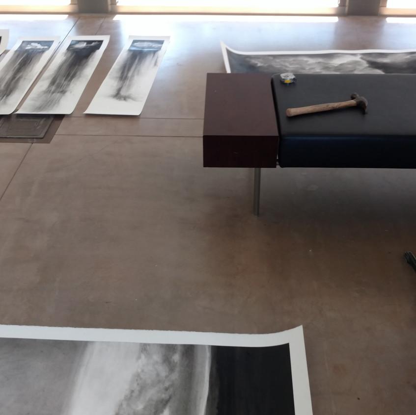 4Rose Gallery Installation