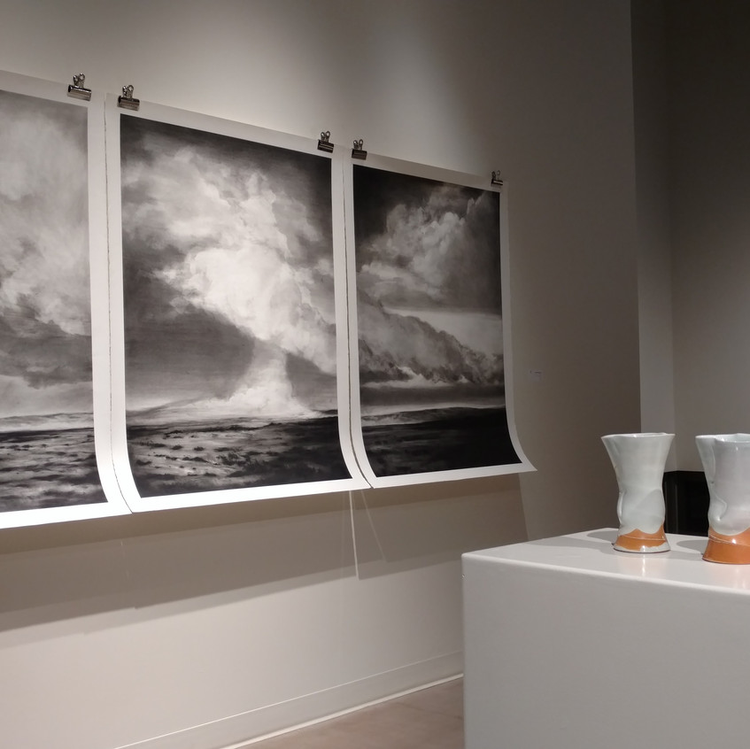 5Rose Gallery Installation
