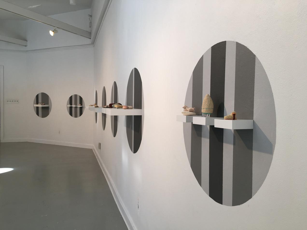 'Intuoyant' 6.Kulvinder Kaur Dhew Curatorial