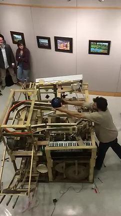 Kyle Walker. Instrument.