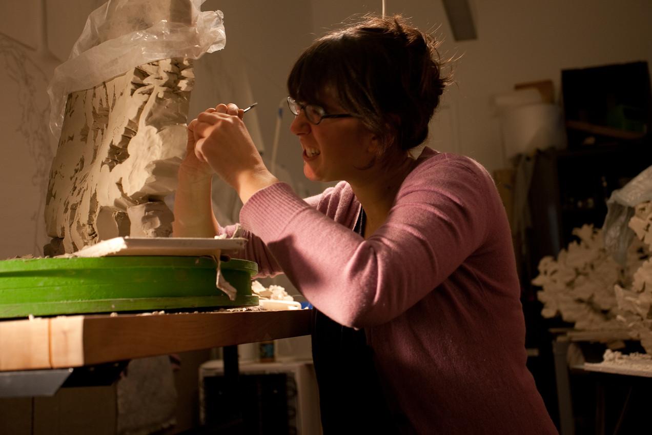 Andrea Marquis. Kulvinder Kaur Dhew Curatorial