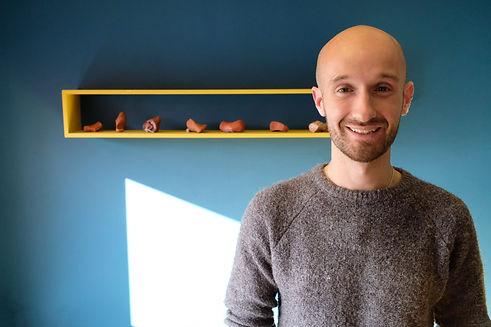 #kulvinderkaurdhew #curator #MaxSeinfeld