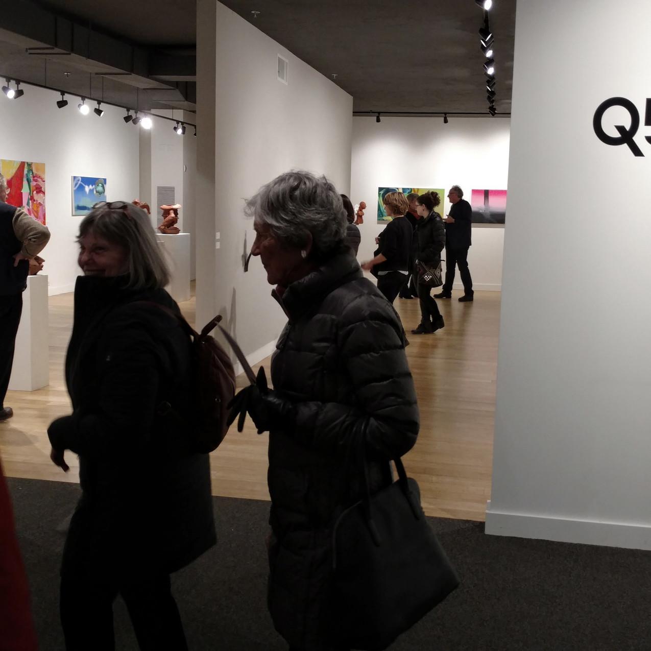 'Quantum' Exhibition 2