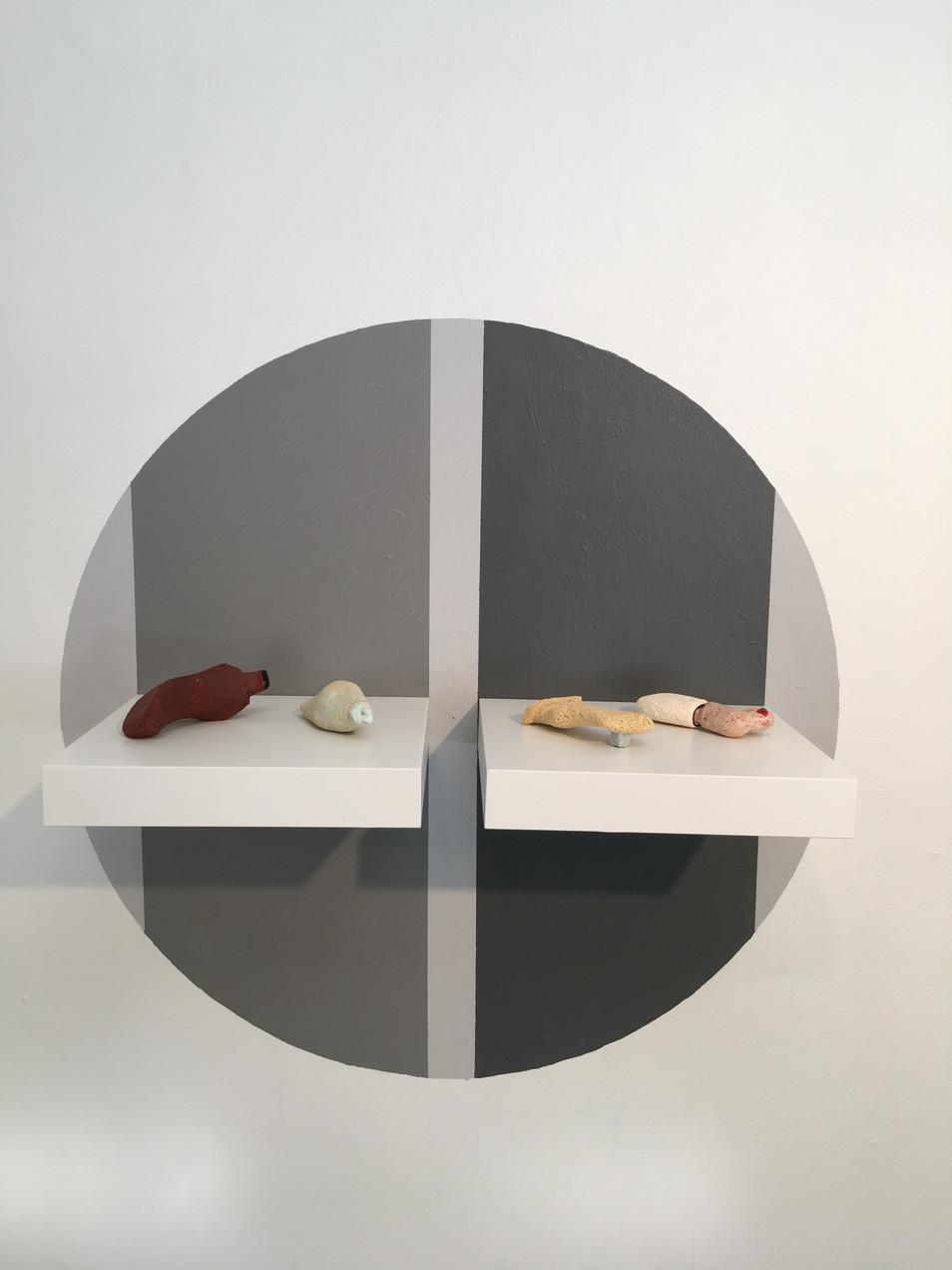 'Intuoyant' 7.Kulvinder Kaur Dhew Curatorial