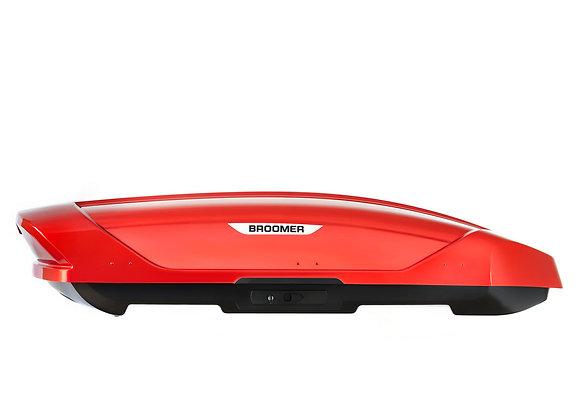 Автобокс Broomer Venture  Покрашенный в индивидуальный цвет