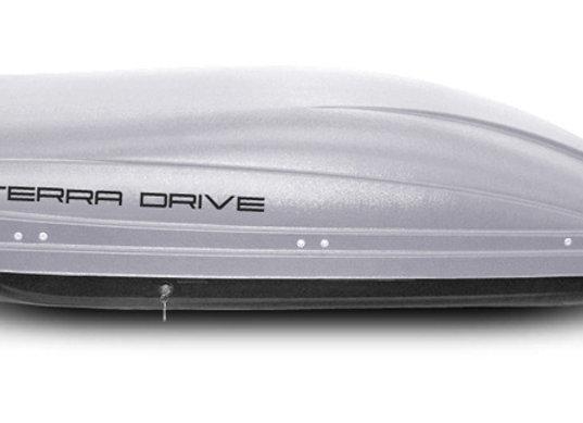 Terra Drive 440 серый двухсторонний