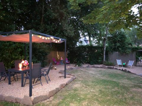 No 6 B&B Landivy Garden