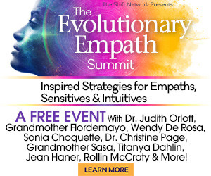 The Shift Network's Evolutionary Empath Summit