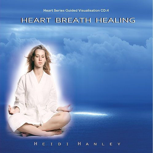 Heart Breath Healing