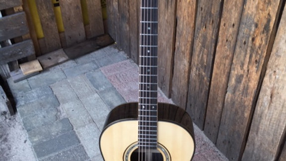 Acoustic KR series front view