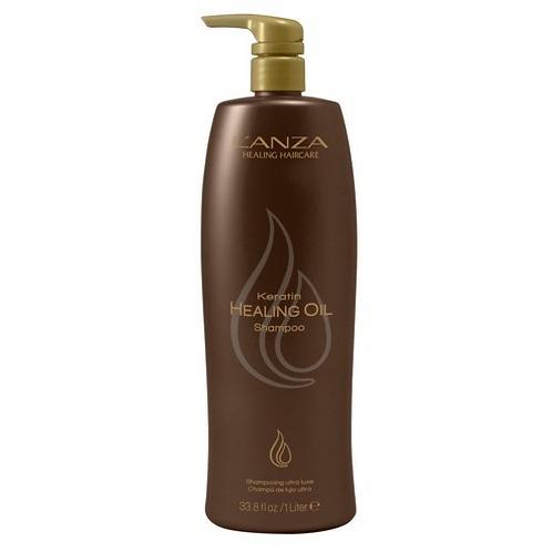 KHO Luxury Shampoo 1Litre