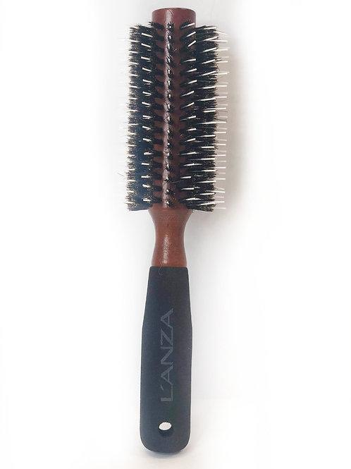 L'ANZA Round Brush