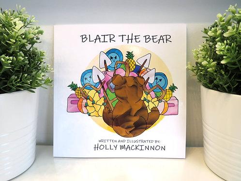 Blair The Bear