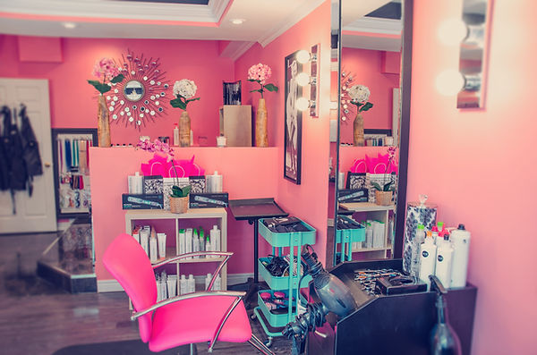The Beauty Boutique 2014