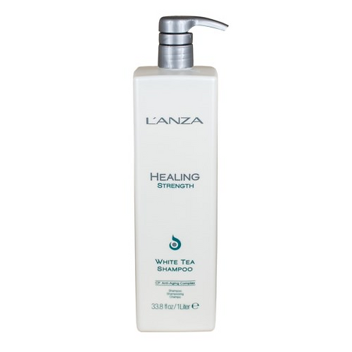 Strength Shampoo 1Litre