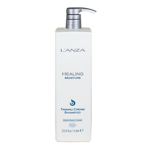 Moisture Shampoo 1Litre