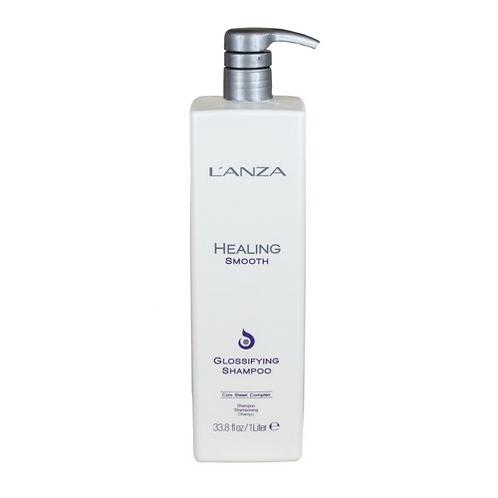 Smooth Shampoo 1Litre
