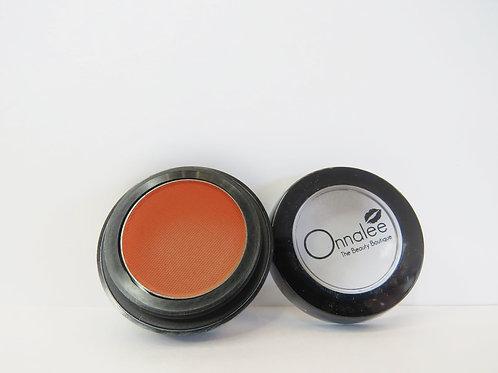 Eyeshadow - Red-eye