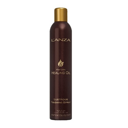 KHO Lustrous Finishing Spray 350ml