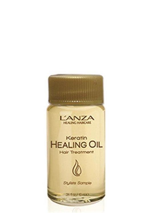 Mini Keratin Healing Oil 10ml