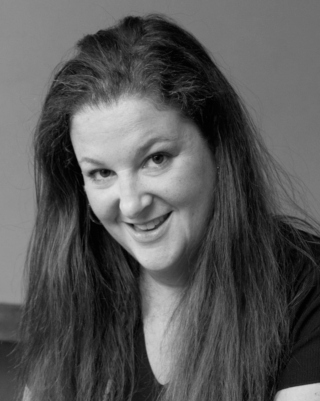 Dr. Robyn Croutch