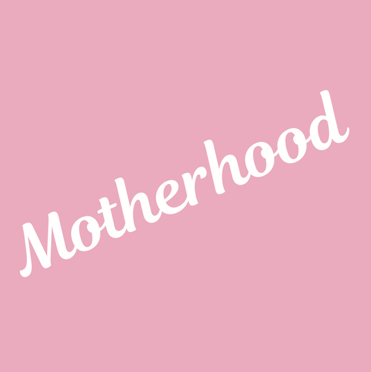 Lessons for women in motherhood