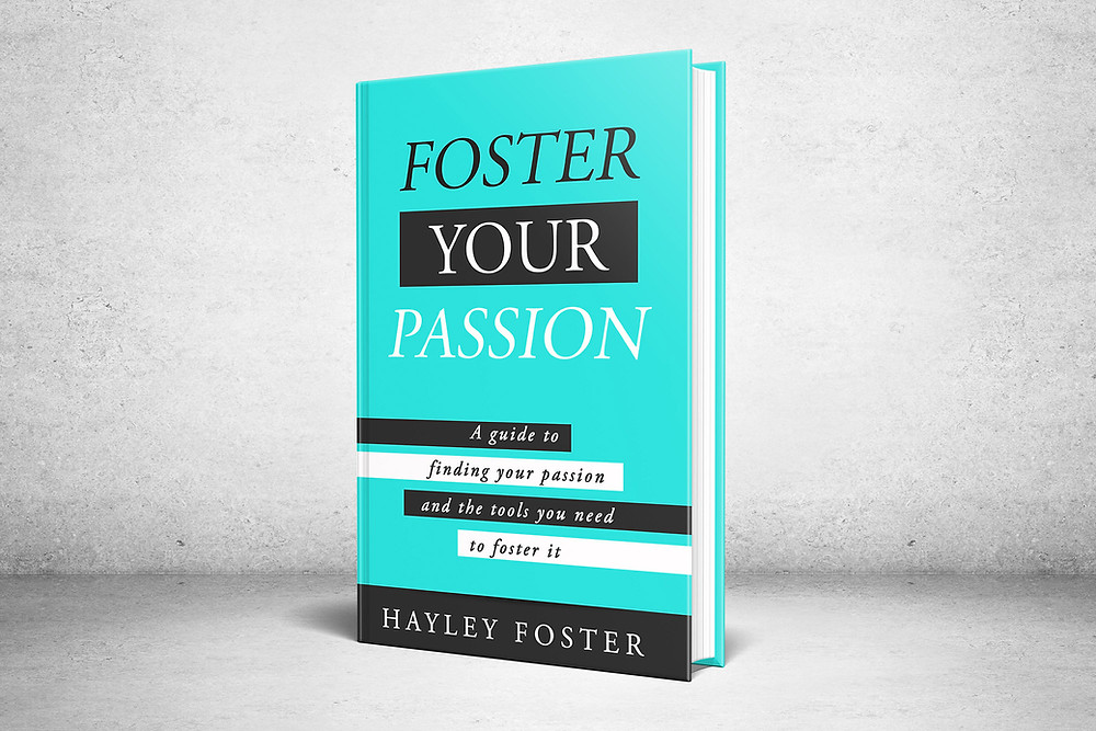 FosterYourPassion