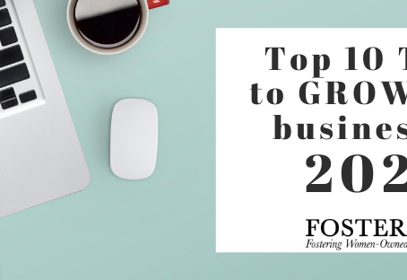 Top 10 Tools to GROW Your Biz in 2020​
