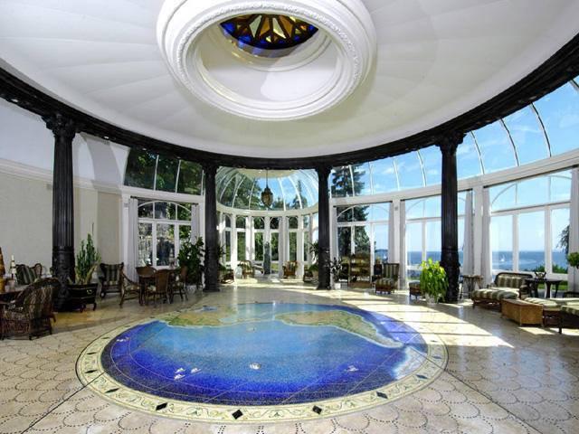 Hidden Pool Reveal