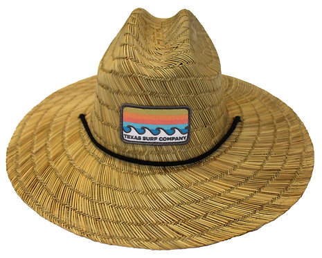 Wave Lifeguard Hat