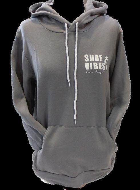 Surf Vibes Hoodie - Storm
