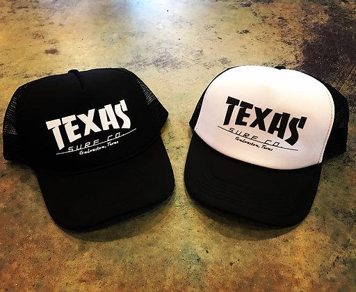 Texas Thrasher Trucker
