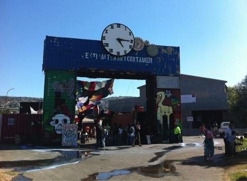 Festival de las Artes