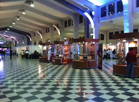 II Feria Gastronómica Internacional