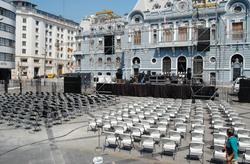 Carnaval Cultural de Valparaíso