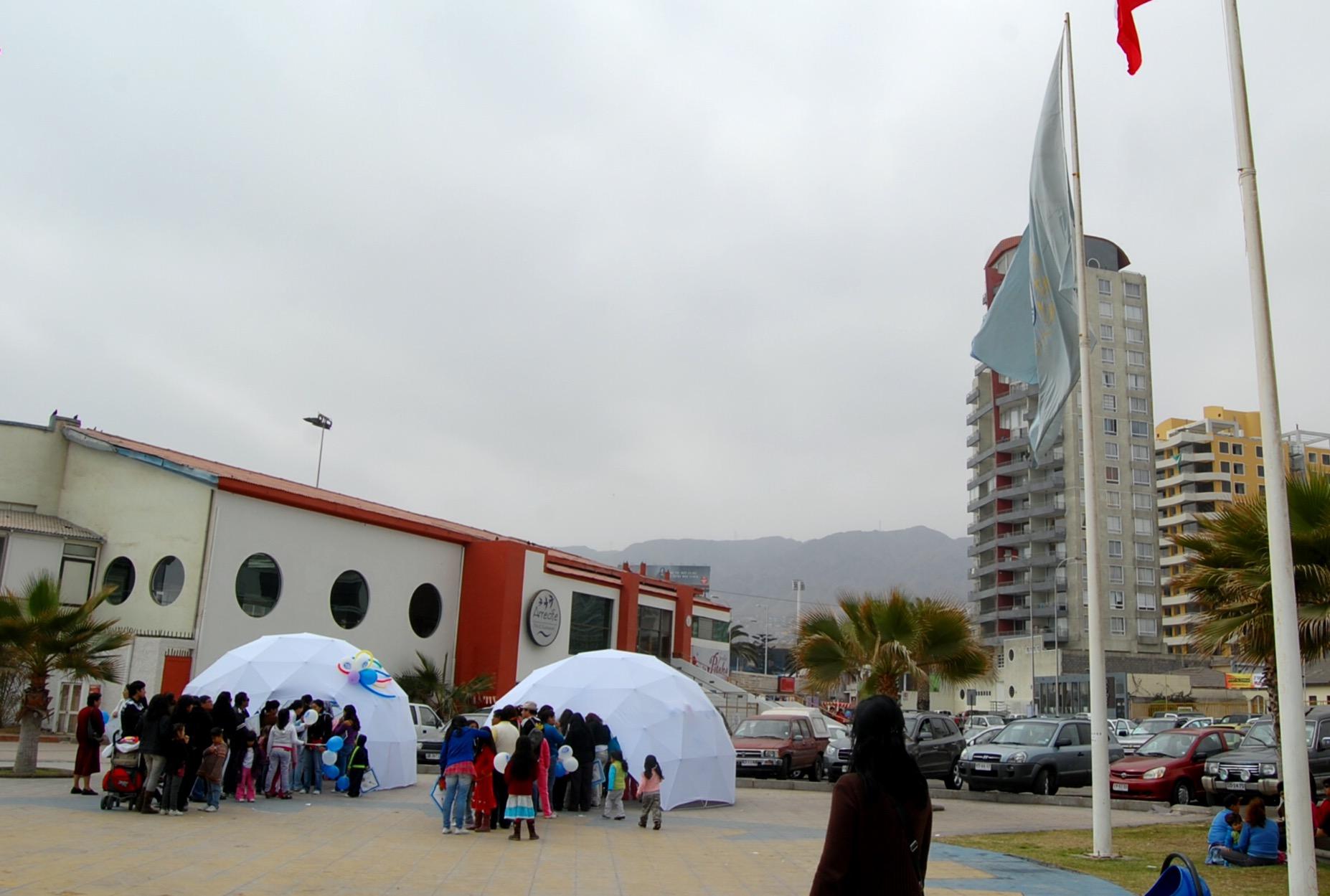 Municipalidad de Antofagasta