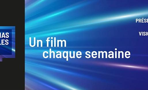 Ciné-club La Branche en ligne: fin du projet