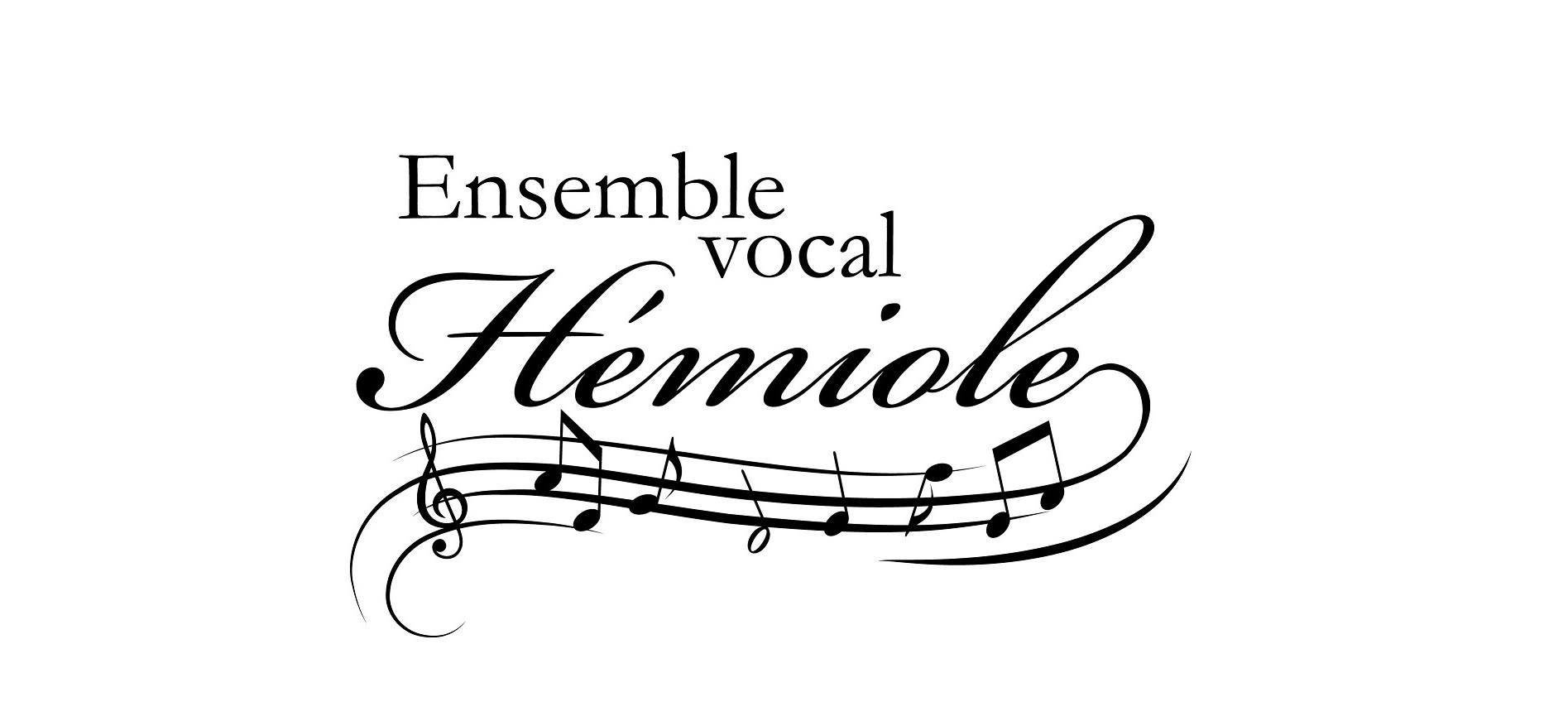 Ensemble vocal Hémiole