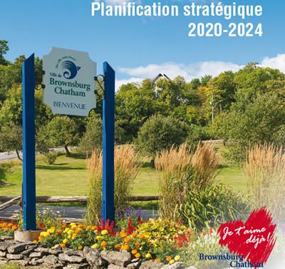 Plan Stratégique Brownsburg-Chatham 2020-2024