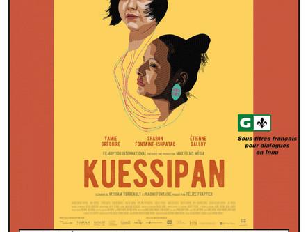 Kuessipan - Ciné-club 27 février 2020
