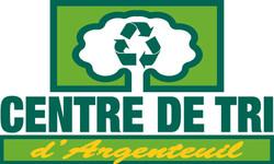 Centre de tri logo