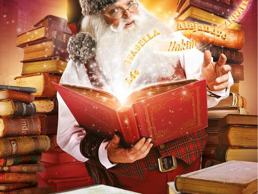 Nicolas Noël - Les livres des enfants du monde à Lachute en décembre!