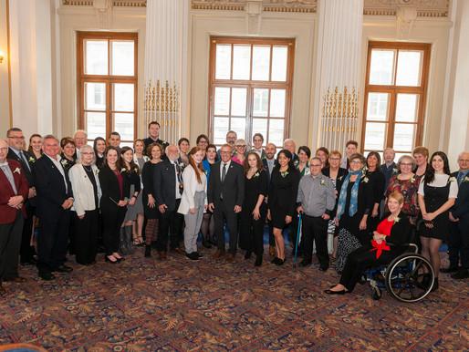 Prix Hommage bénévolat-Québec 2019