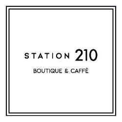 station 210