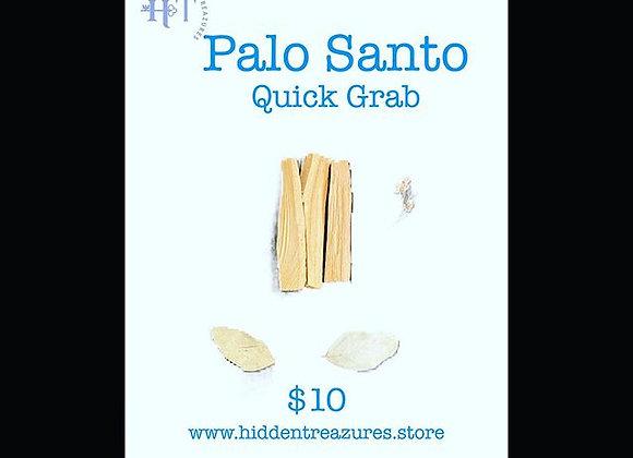 Palo Santo Quick Grab