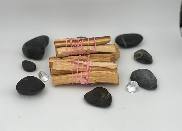 Palo Santo Bundle  Quick Grab