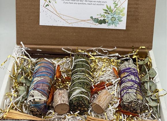 Sage Bundle Set