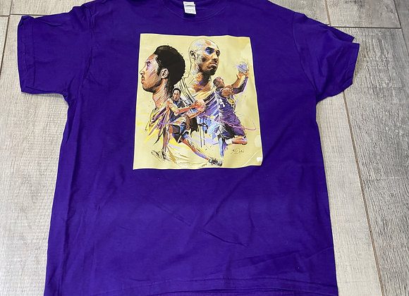 KOBE Evolution  T-Shirt