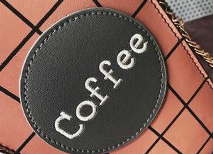 Espresso Coffee Purse